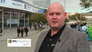 Learn about AVG CloudCare for Android from AVG's SMB GM - Mike Foreman