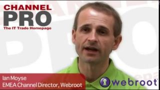 webroot channel pro Interview with Ian Moyse