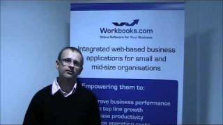 Ian Moyse and the Workbooks CRM Offering
