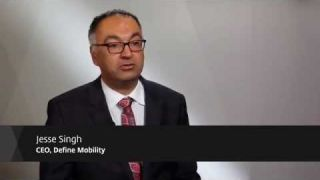 Define Mobility: Hosted mobility, hosted workspaces with Citrix and Cisco technologies