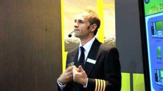 Cloud Security Infosec Show Presentation : Ian Moyse : Webroot