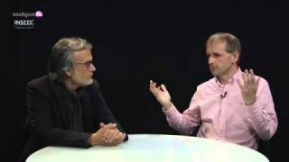 Beyond cloud interview with ian moyse video
