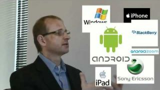 Why Put Security Into the Cloud - with Ian Moyse